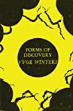Forms of Discovery: Critical & Historical Essays on the Forms of the Short Poem in English