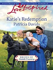 Katie's Redemption (Brides of Amish Country Book 1)