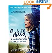 Cheryl Strayed (Author)   181 days in the top 100  (9589)  1 used & new from $7.99