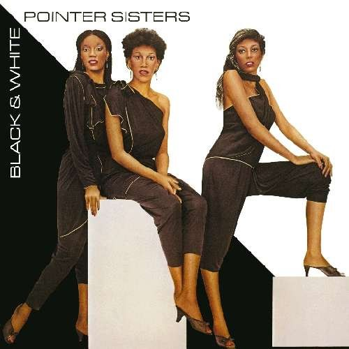 Amazon.com: Pointer Sisters: Black & White: Music