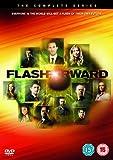 Flash Forward - Season 1 [Reino Unido] [DVD]