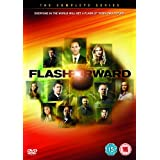 FlashForward - The Complete Series [DVD]by Joseph Fiennes