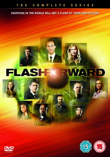 FlashForward - The Complete Series [DVD]