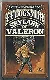 """Skylark of Valeron (0425046419) by E. E. """"Doc"""" Smith"""