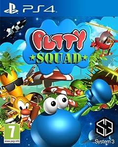 Putty Squad - PS4 (English Import) (Region Free)