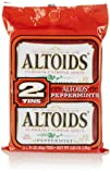 Altoids Mints Peppermint 2 Count