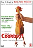 echange, troc What's Cooking [Import anglais]