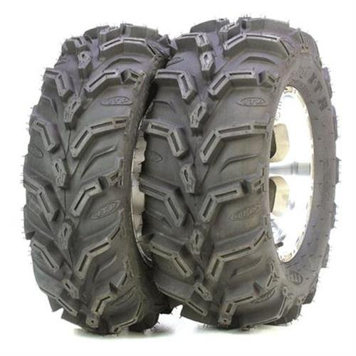 TWO 2 22X11-9  AMERICAN MADE ITP MUD LITE ATV TIRES NEW MADE IN USA