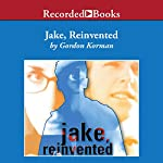 Jake, Reinvented | Gordon Korman