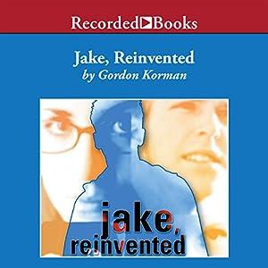 Jake, Reinvented Audiobook