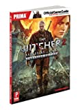 The Witcher 2: Assassins of Kings Official Game Guide by Ashby, Alicia (2012) Paperback bei amazon kaufen