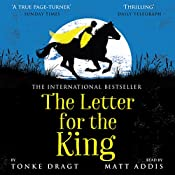 The Letter for the King | Tonke Dragt