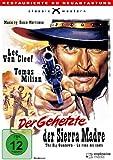 Der Gehetzte der Sierra Madre [2 DVDs]