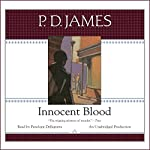 Innocent Blood | P. D. James