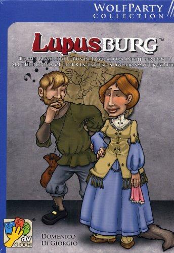 Davinci Editrice - Lupusburg