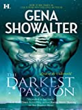 The Darkest Passion (Hqn)