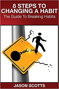 steps of breaking habit Breaking bad habits and forming good ones requires a commitment to being self-aware and resilient when things don't go as planned but buck up, embrace the challenge and take the plunge step 1, identify your bad habit.
