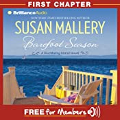 Barefoot Season: First Chapter | [Susan Mallery]