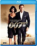 007 / 慰めの報酬  [Blu-ray]