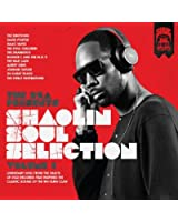 The Rza Presents Shaolin Soul Selections Vol 1