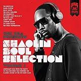 Vol. 1-Rza Presents Shaolin Soul Selection