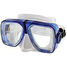 Promate Optical Corrective Scuba Dive Snorkeling Mask Prescription Lenses