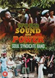 echange, troc Soul Syndicate Band - Word, Sound and Power [Import anglais]