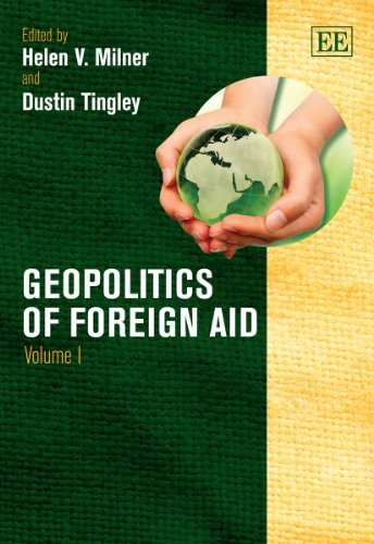Geopolitics of Foreign Aid
