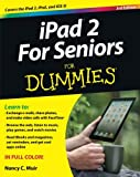 img - for iPad 2 For Seniors For Dummies book / textbook / text book