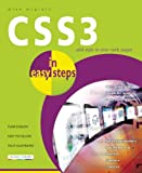 CSS3 in Easy Steps