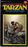 Tarzan and the Golden Lion #9
