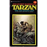 Tarzan and the Golden Lion (Tarzan novels)by Edgar Rice Burroughs