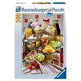 Ravensburger Just Desserts - 500 Piece Puzzle