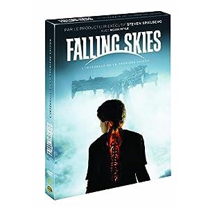Falling Skies - L'intégrale de la saison 1