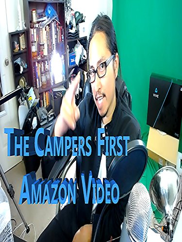 The Campers First Amazon Video