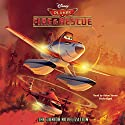 Planes: Fire & Rescue: The Junior Novelization (       UNABRIDGED) by Disney Press Narrated by Adam Verner