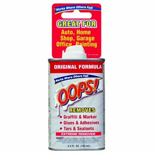 OOPS! 033873007555 Extreme Stain Remover