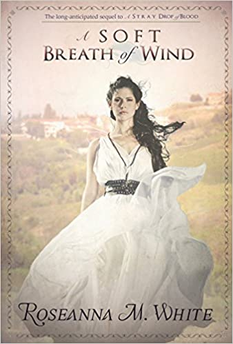 A Soft Breath of Wind: (Stand-Alone Sequel to A Stray Drop of Blood)