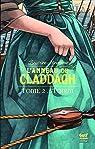 L'anneau de Claddagh, Tome 2 : Stoirm par Nicod�me
