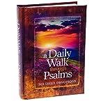 A Daily Walk Through Psalms Book
