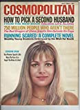 img - for Cosmopolitan Magazine July 1964 * Only One Left book / textbook / text book