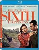 Inn Of The Sixth Happiness [Blu-ray]