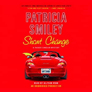 Short Change Audiobook