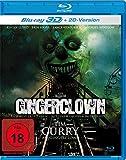 Gingerclown [3D Blu-ray]