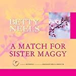 A Match for Sister Maggy | Betty Neels