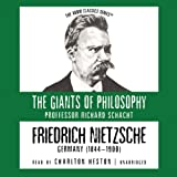 img - for Friedrich Nietzsche: The Giants of Philosophy book / textbook / text book