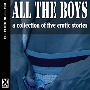 All The Boys | [Sommer Marsden, Michael Bracken, Landon Dixon, Thom Gautier, Thomas Fuchs]