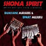 Shona Spirit Mbira Masters Fr
