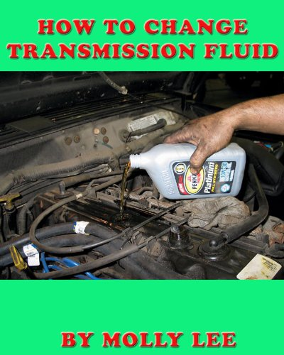 how-to-change-transmission-fluid