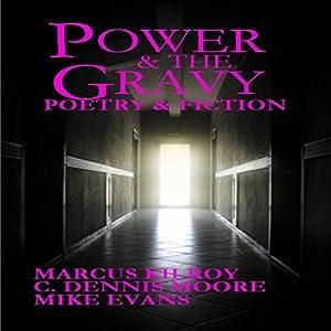 Power & the Gravy Audiobook